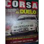 Revista Corsa 1893 Tc2000 Ford Sierra Recalde Stewart Rally