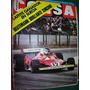 Revista Corsa 577 Laffite Reutemann Citroen Cx2400 Baruscoti