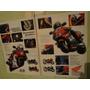 Publicidad Moto Honda Cbr 600 Cbr 900 Año 1998