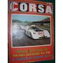 Revista Corsa 187 Manejo Chevrolet Rally Sport Pronello Gavi
