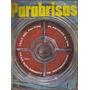 Revista Parabrisas Año 1966 Test De Lfalcon Motonautica