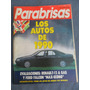 Parabrisas Nº 140 R.12 A Gas Ford Falcon Max-econo