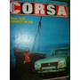Revista Corsa 377 Road Test Peugeot 504 Xse Porsche Carrera