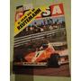 Corsa 633 Ferrari 312 Reutemann Renault F1 Turbo Jeep Zunino