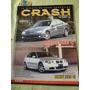 Revista Crash 53 Mercedes Benz Clase C 200 - Bmw 325 Ti