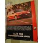 Publicidad Alfa Romeo 145 Año 1994
