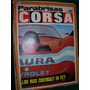 Revista Corsa 147 Chevrolet Volvo 164 Yamaha 250 Ferrari Tc