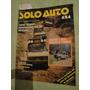 Solo Auto 54 Niva Suzuki Sj Santana Seat Tambay Alfa 75 Omeg