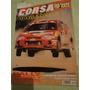 Corsa 1642 Rally Mitsubishi Lancer Safari Top Race Supercart