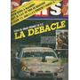 Revista Parabrisas Corsa 1986 Nro 1066