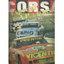 Revista Parabrisas Corsa 1986 Nro 1022