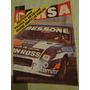 Corsa 911 Datsun 280 Zx Citroen Bt Visa Codasur Rally Besson