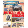 Revista Campeones N° 325 Rally Dakar 2010 Argentina - Chile