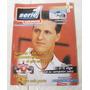 Revista Serie 1 N°42 2002 Schumacher F1 Jeep, C5