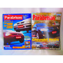 Lote 2 Revistas Parabrisas Nros 258 Y 335 Chevrolet Vectra