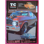 Revista Tc Urbano Nº 89 - Poster: Chevy, Falcon, F1, Valiant