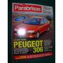 Revista Parabrisas 202 Peugeot 306 Renault Laguna Ford Isuzu