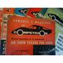 Revistas De Autos Únicas: Hombres Y Maquinas En Competición