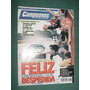 Revista Campeones Auto 69 S/poster Ponce Leon Fontana Topten