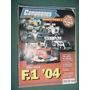 Revista Campeones Auto 28 S/poster Ledesma Road Test Audi A8