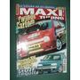 Revista Maxi Tuning 1 España Twingo Peugeot Golf Fiat Bravo