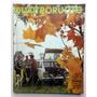 Revista Quattroruote - N. 10 - Ottobre 1964