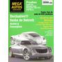 Revista Mega Autos - # 31 # 31 Febrero/marzo 2001