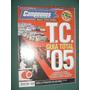 Revista Campeones 75 Guia Turismo Carretera 2005 Automovilis
