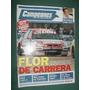 Revista Automovilismo Campeones 8 Test Seat Leon 4 Traverso