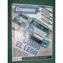 Revista Automovilismo Campeones 86 Fierita Ponce Focus Porto