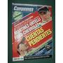 Revista Campeones 60 Ford Chevrolet Top Race Luis Di Palma