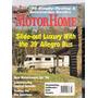 Revista Motorhome Marzo 1996 - 134 Paginas - U.s.a. - Fotos