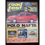 Road Test 75 1/97 Vw Polo Nafta Honda Civic Ex-vtec