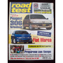 Road Test 86 12/97 Peugeot 306 Turbo Diesel Fiat Marea