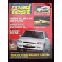 Road Test 73 11/96 Ford Escort 1.8i/16v Renault Laguna Diese