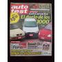 Auto Test 121 11/00 Vw Gol Chevrolet Corsa Ford Ka