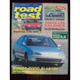 Road Test 25 11/92 Honda Civic Si 1.6/16v Renault Twingo