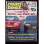 Road Test 83 9/97 Vw Gol Fiat Palio Grand Cherokee V8 Limite