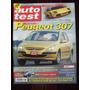 Auto Test 133 Peugeot 307 Lamborghini Murcielago