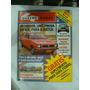 Revista Quatro Rodas N 245 Año 1980 Fiat 147 Basico Chevete