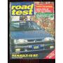 Road Test 32 6/93 Renault 19 Rt Ford Xlt Diesel Bugatti Eb