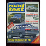 Road Test 28 2/93 Renault 21 Txi Saab 900cs Bmw 320 I Coupe