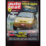 Auto Test 126 4/01 Fiat Palio Bmw Z8 Ferrari 360 Medena