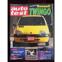 Auto Test 101 3/99 Renault Twingo Vw Passat Variant Tdi