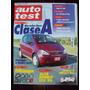 Auto Test 105 7/99 Mercedes Benz Clase A Vw Polo 1.9 Tdi