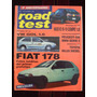 Road Test 61 11/95 Vw Gol 1.6 Renault 9 Coupe 1.8i Fiat 178