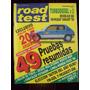 Road Test 63 1/96 Peugeot 205 Rover 620 Sdi Passat Variant