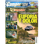 Revista Campeones N° 324 Rally Dakar 2010 Argentina - Chile