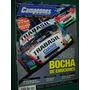 Revista Automovilismo Campeones 88 Bocha Ciantini Rallly