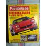 Parabrisas 198 Ferrari F355 Gts Fiat Tempra Minivans Cavalie